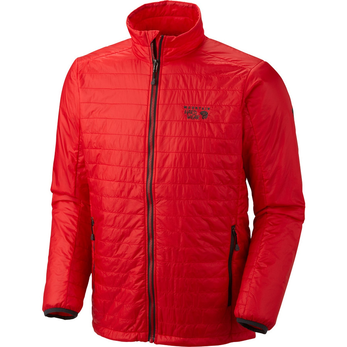 photo: Mountain Hardwear Men's Thermostatic Jacket