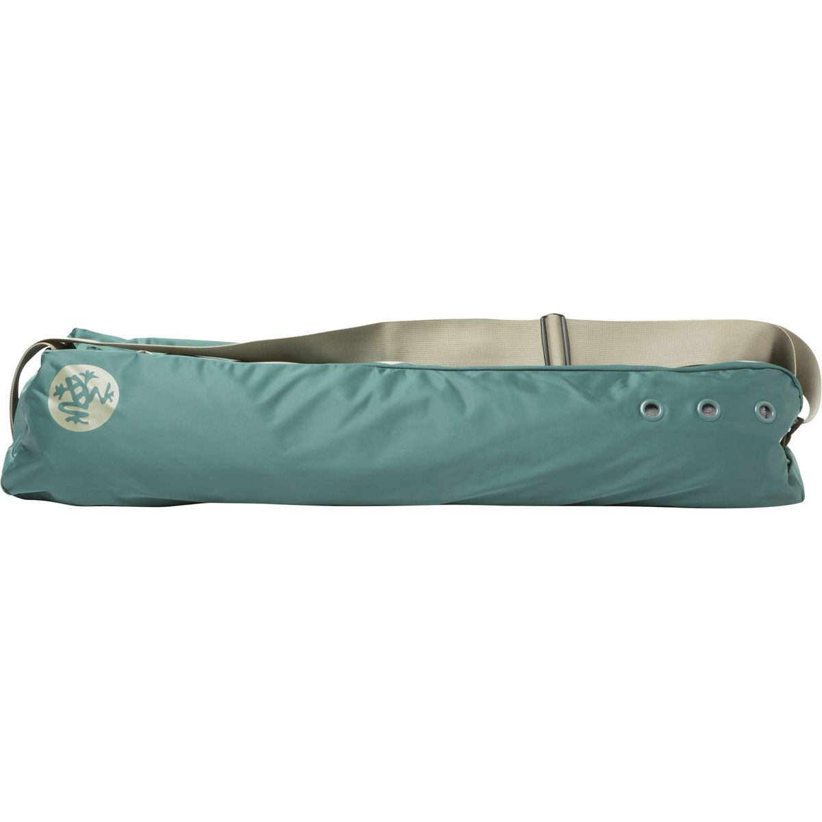 18FC Convenience Black Portable Yoga Mat Bag Nylon Carrier Mesh Center Strap Email to friends Share on Facebook - opens in a new window or tab Share on Twitter - opens in a new window or tab Share on Pinterest - opens in a new window or tab.