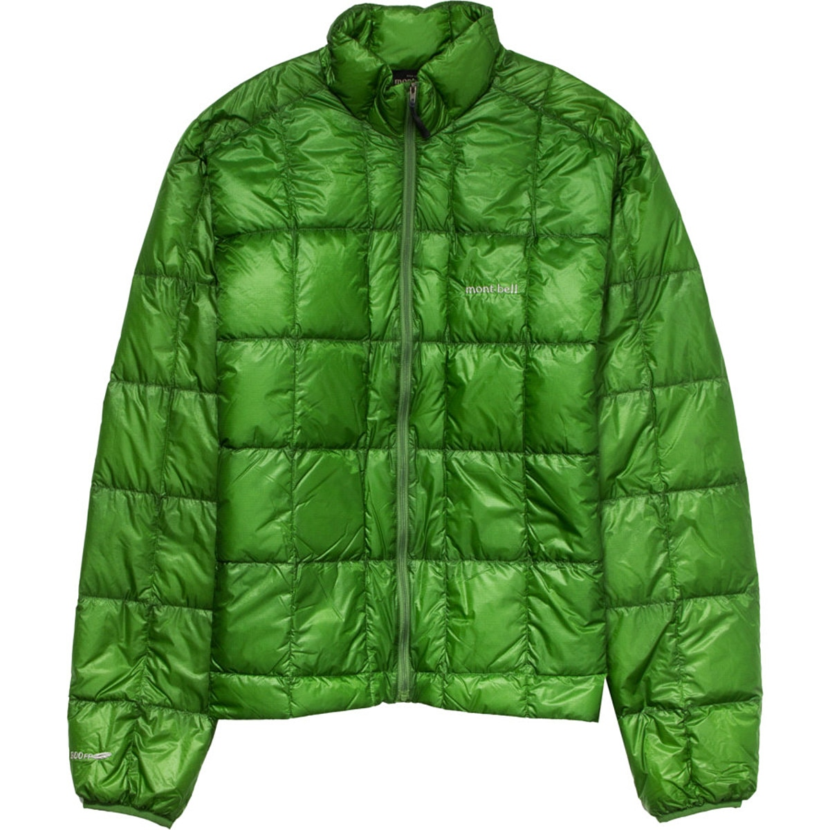 photo: MontBell Men's EX Light Down Jacket