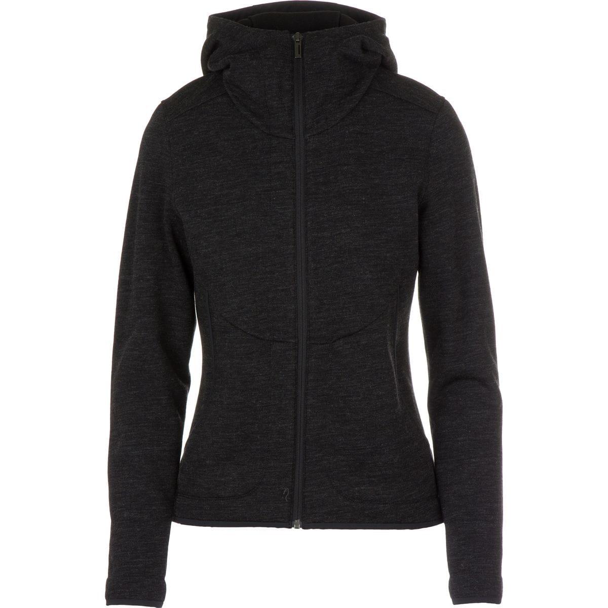 NAU Randygoat Plus Fleece Jacket - Women