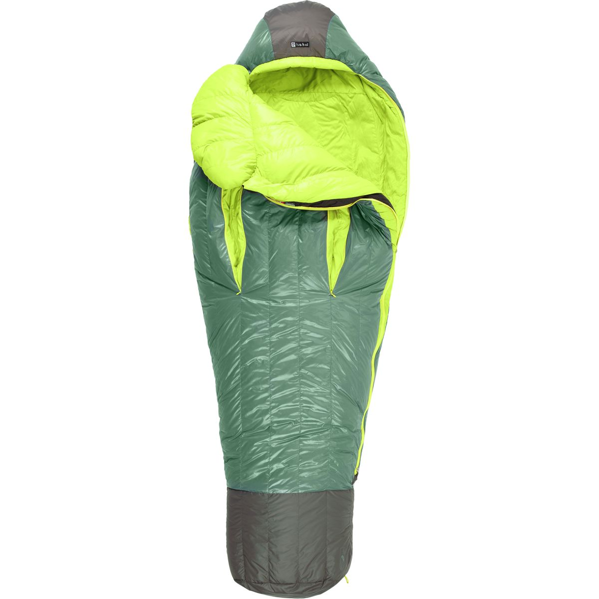 NEMO Equipment Inc. Ramsey 15 Sleeping Bag: 15 Degree Down One Color, Regular