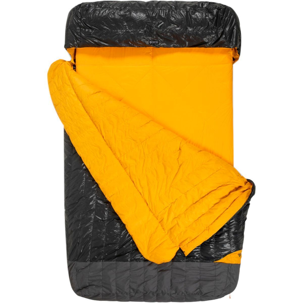 NEMO Equipment Inc. Tango Solo Sleeping Bag: 30 Degree Down One Color, One Size