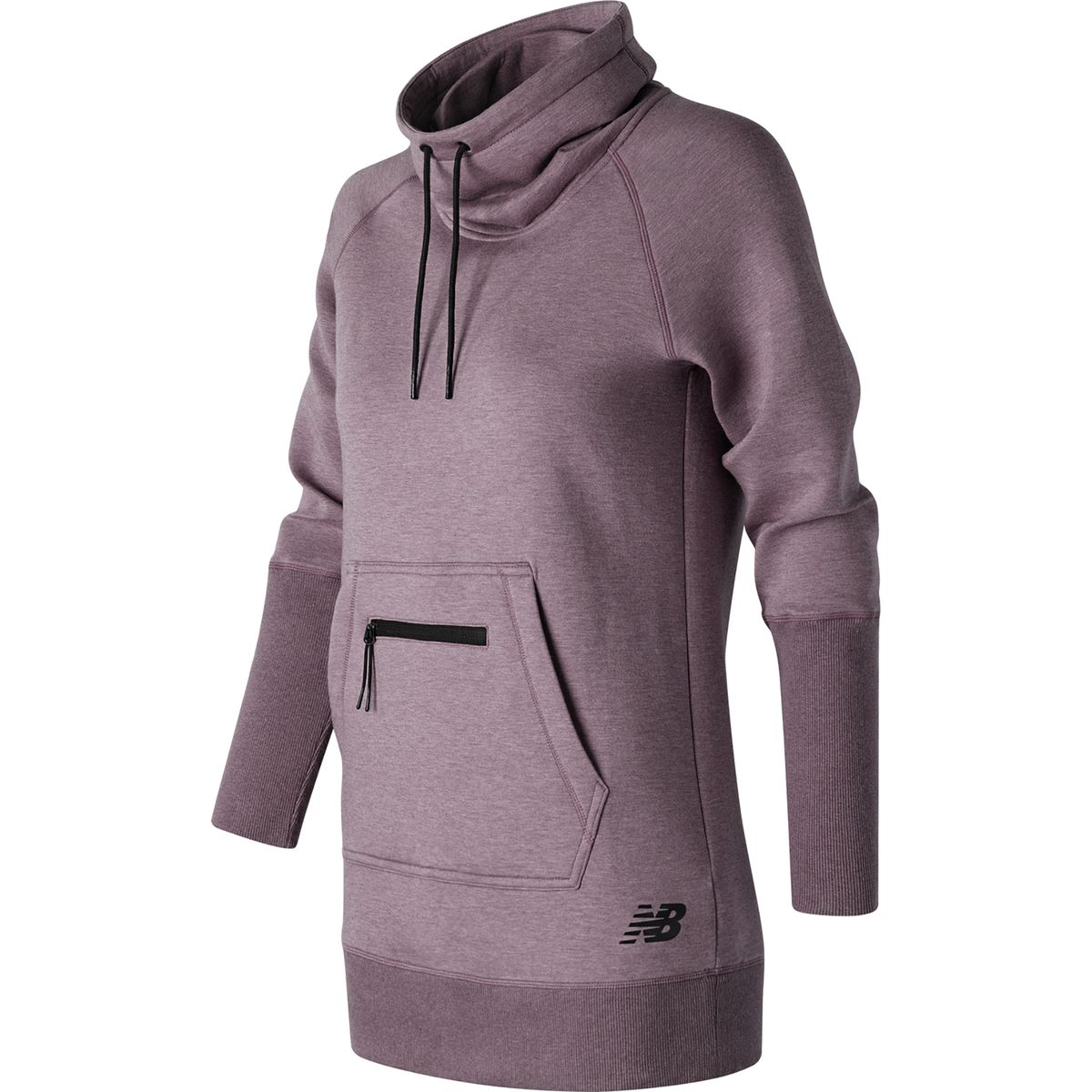 New Balance Sport Style Tunic Pullover - Women