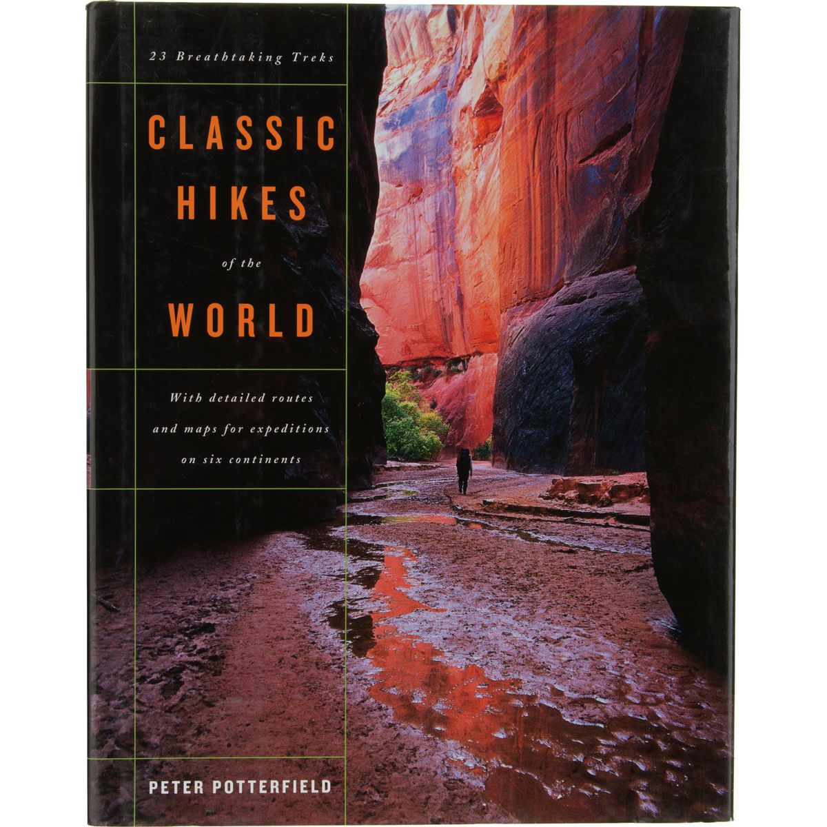 W.W. Norton Classic Hikes of the World