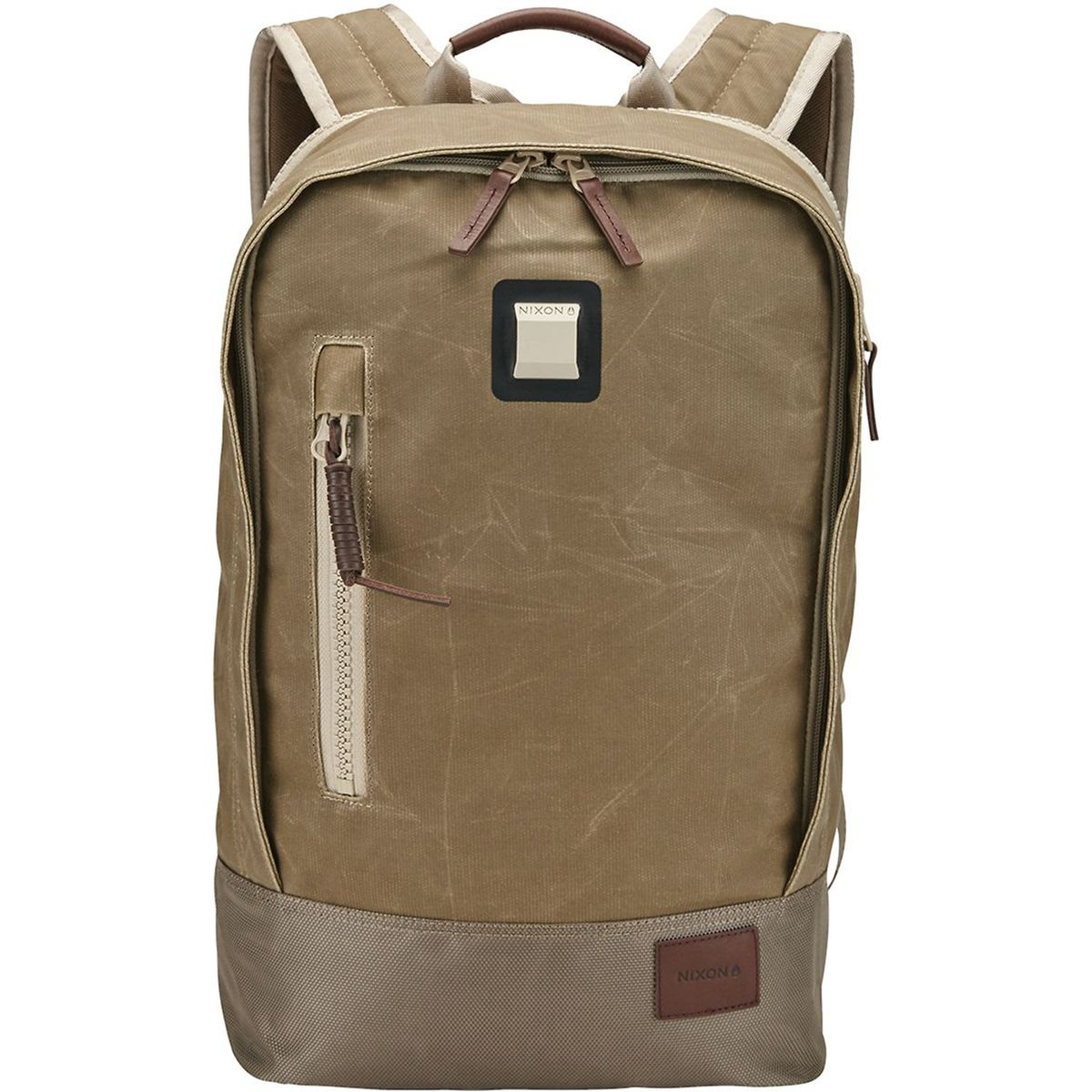 Nixon Base 19L Backpack Falcon, One Size