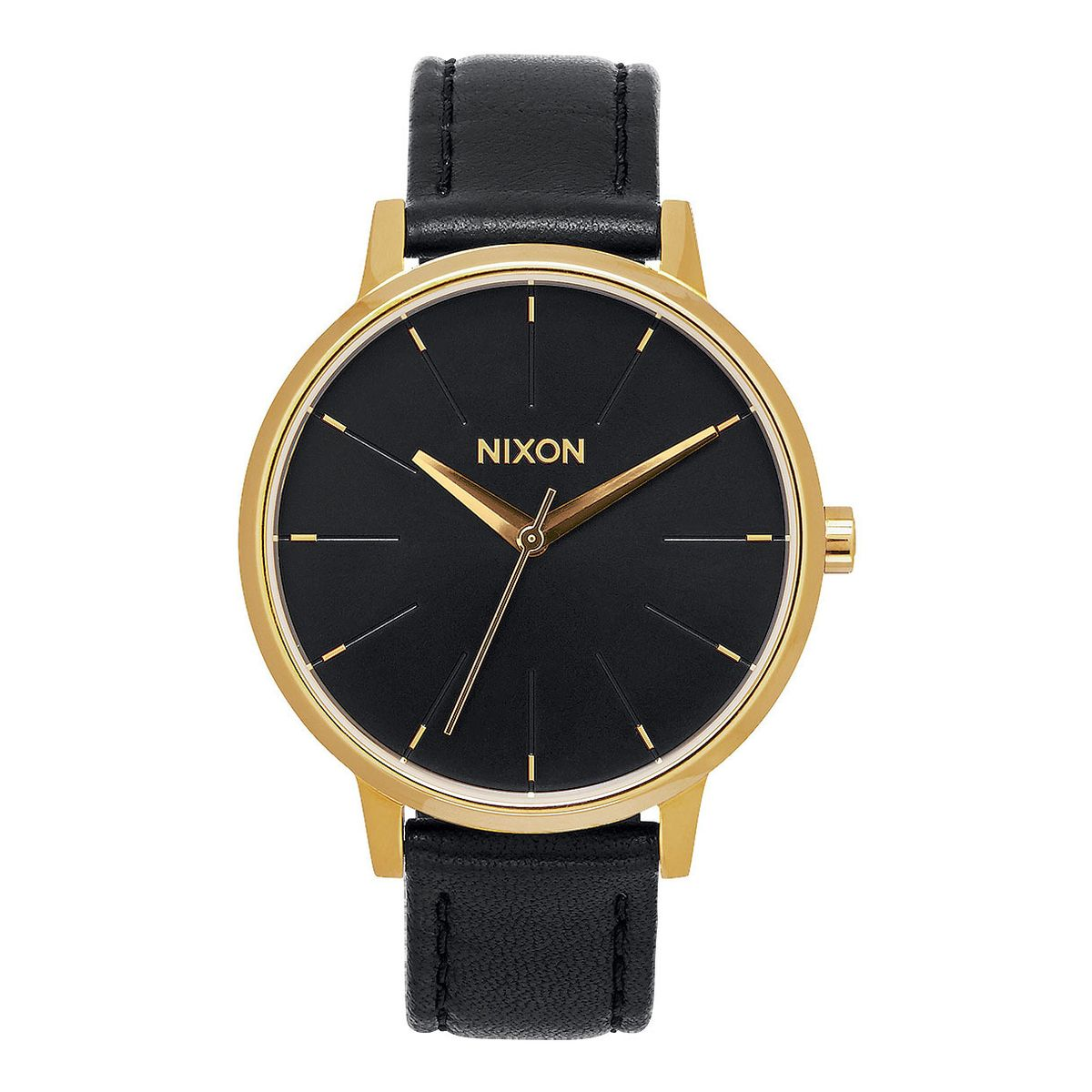 nixon kensington leather s ebay