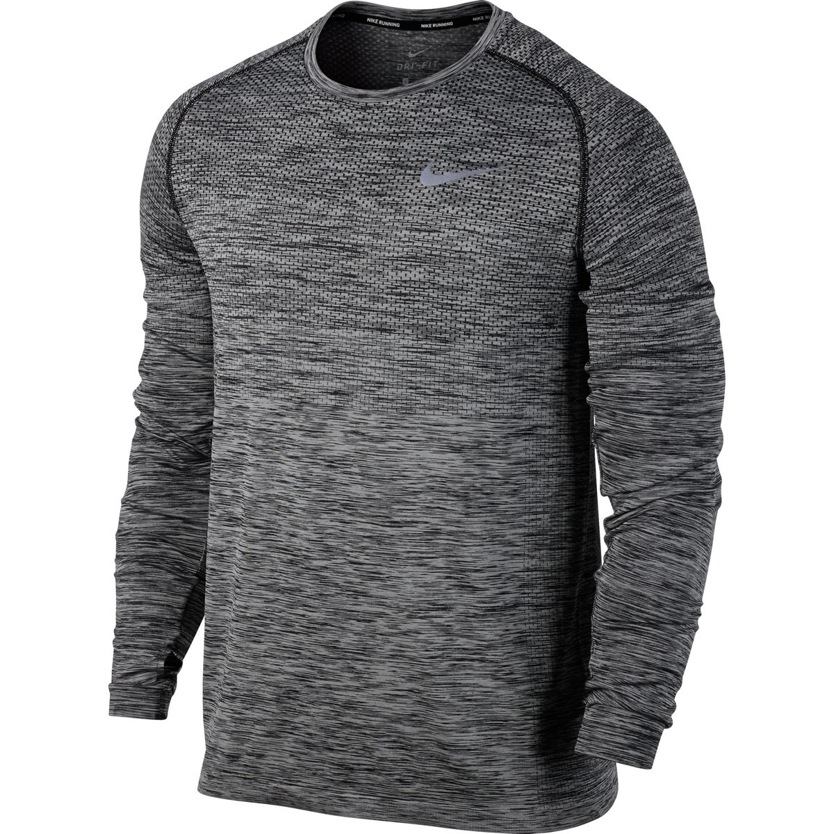 Nike Dri-FIT Knit Shirt - Men