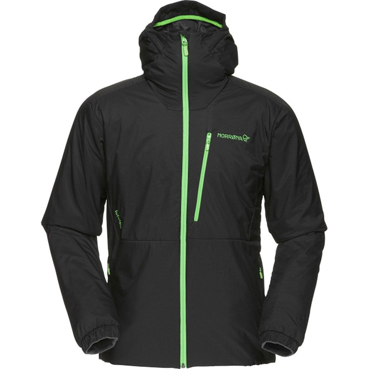 Norr Lofoten Alpha Insulated Jacket - Men