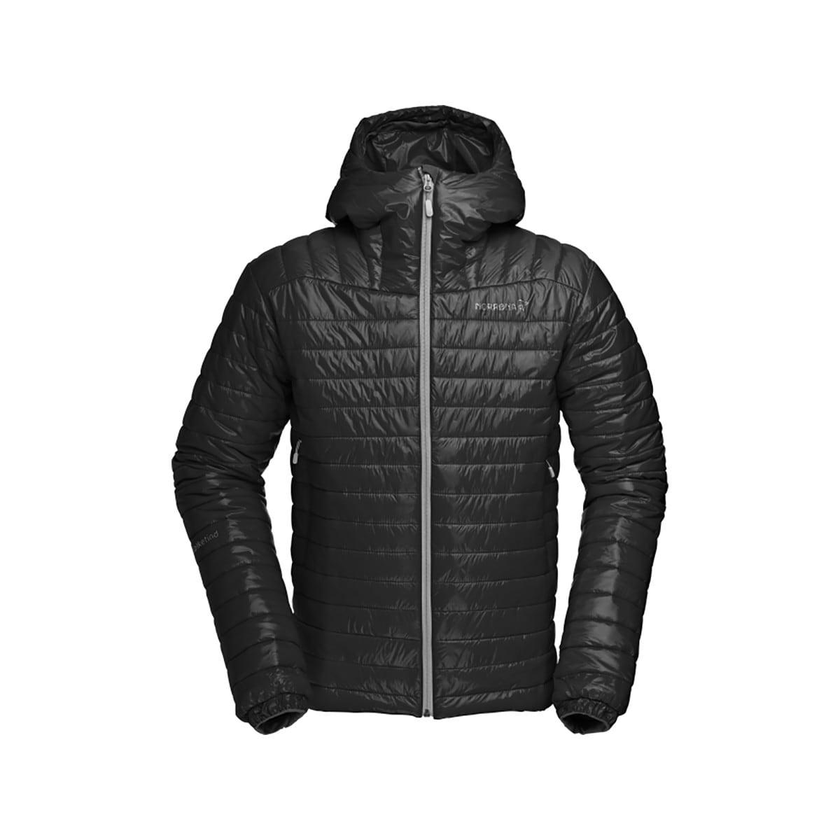 Norr Falketind PrimaLoft100 Insulated Hooded Jacket - Men