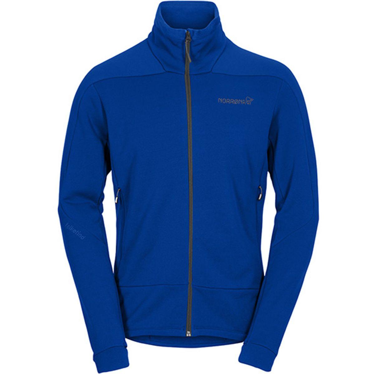 Norr Falketind Power Stretch Fleece Jacket - Men