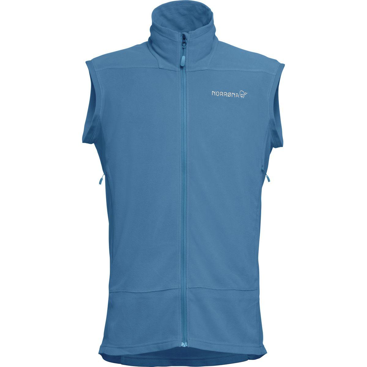 Norr Falketind Thermal Pro Fleece Vest - Men