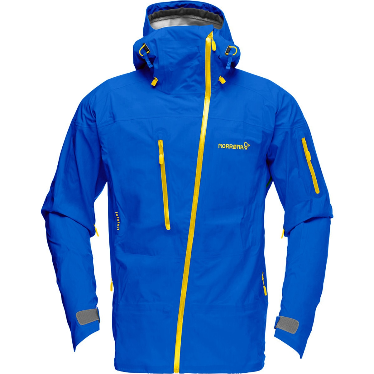 photo: Norrona Men's Lofoten Gore-Tex Active Shell Jacket