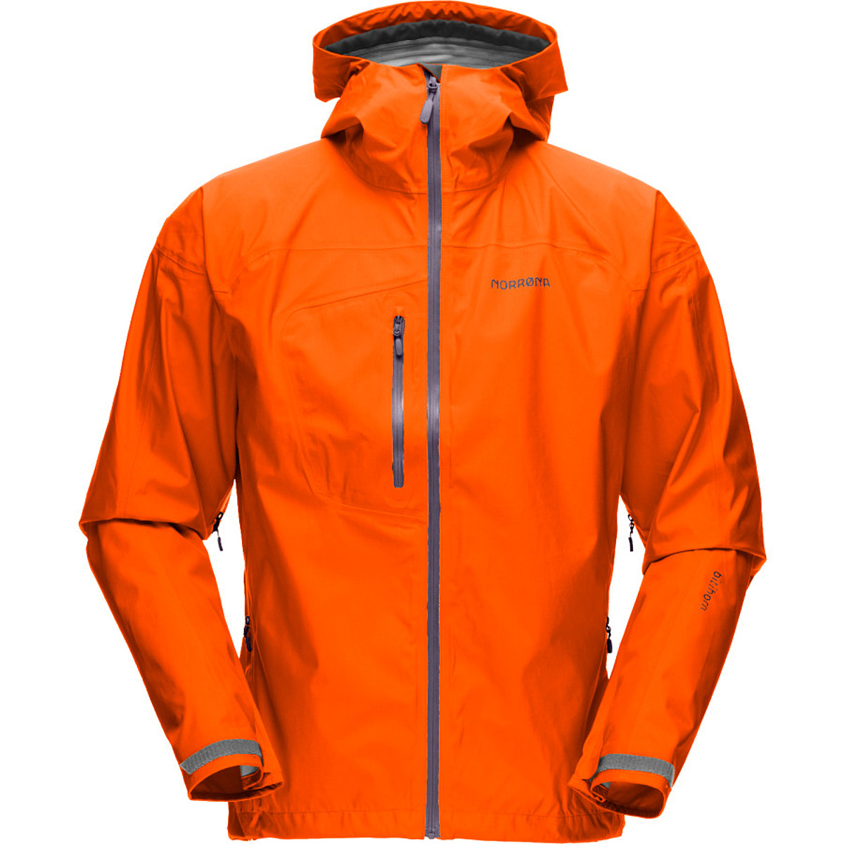 photo: Norrona Men's Bitihorn Gore-Tex Active Shell Jacket