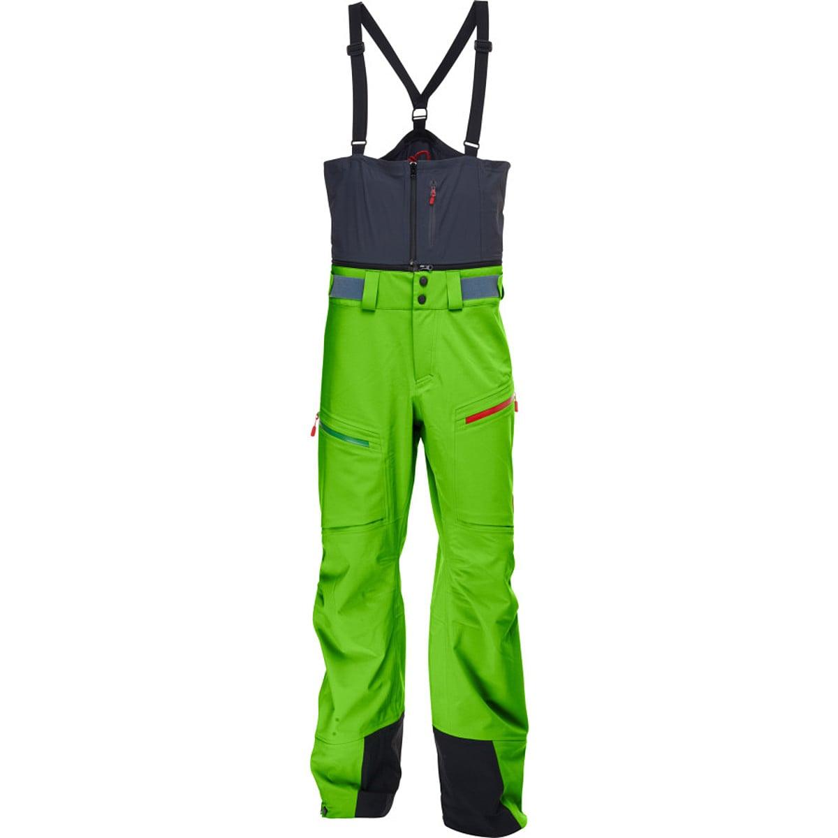 photo: Norrona Men's Lyngen Driflex3 Pants