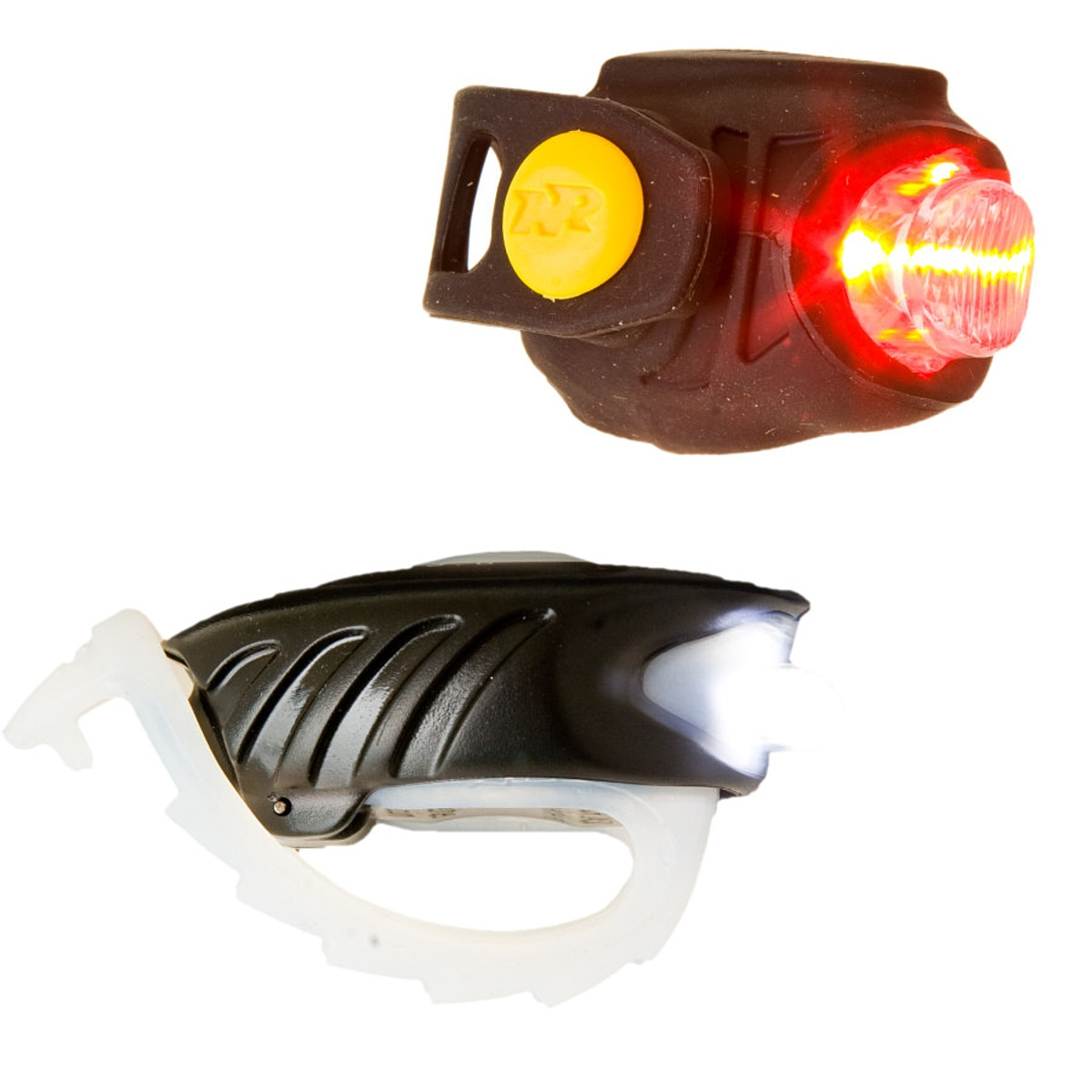 NiteRider Lightning Bug Combo Light One Color One Size