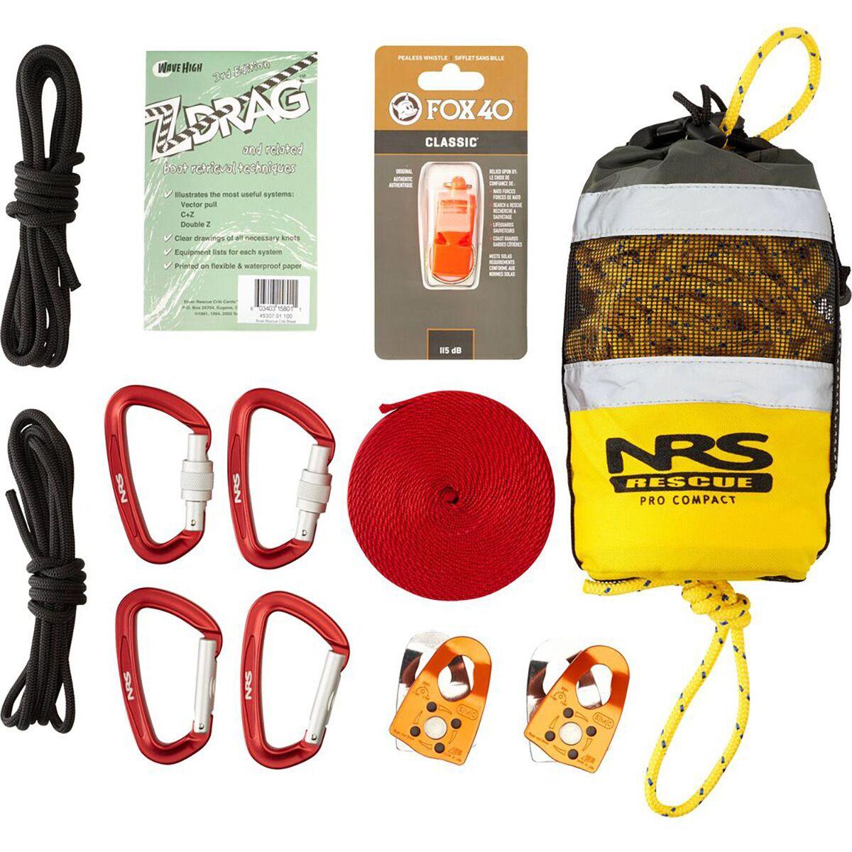 photo: NRS Kayak Un-Pin Kit