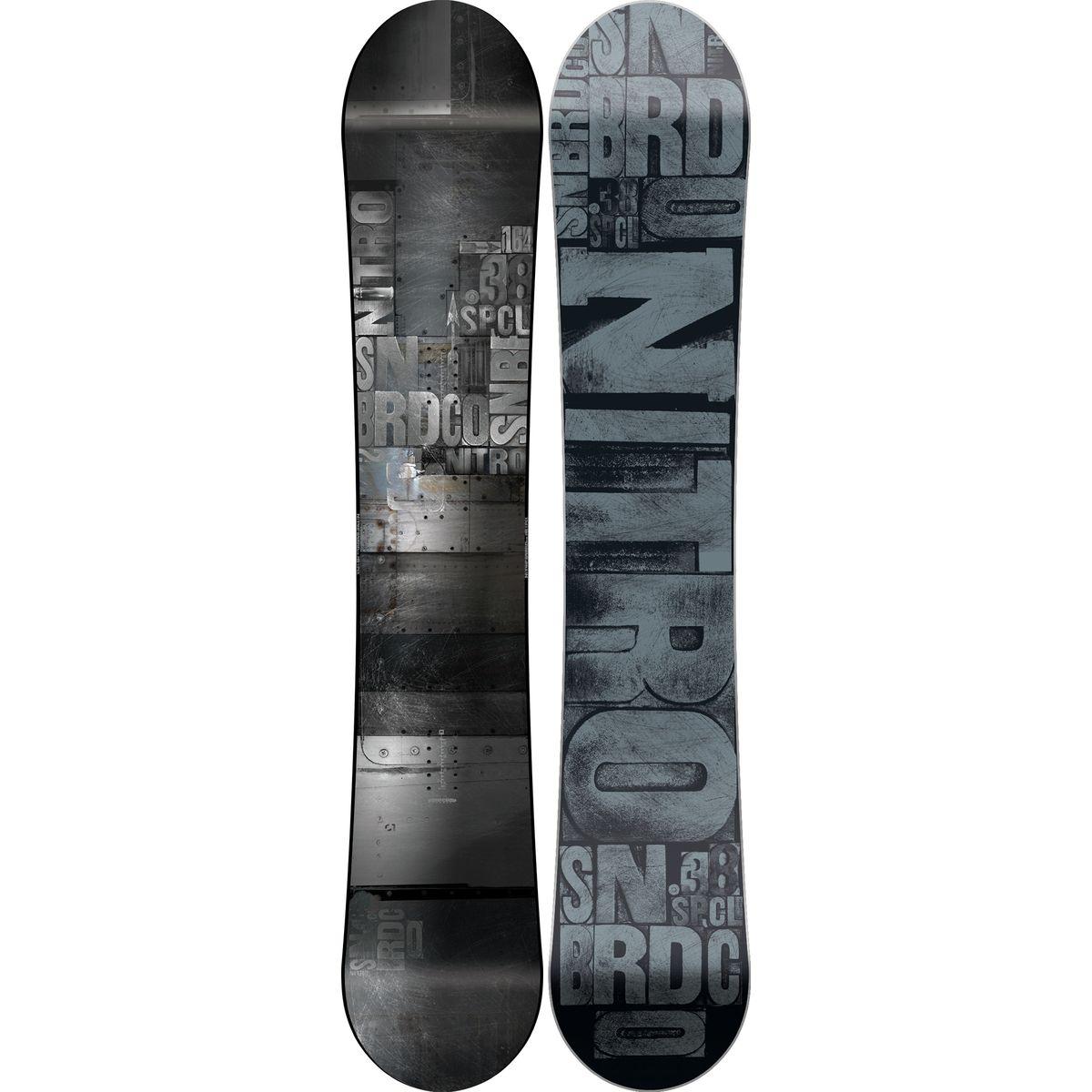 Nitro 38 Special Snowboard
