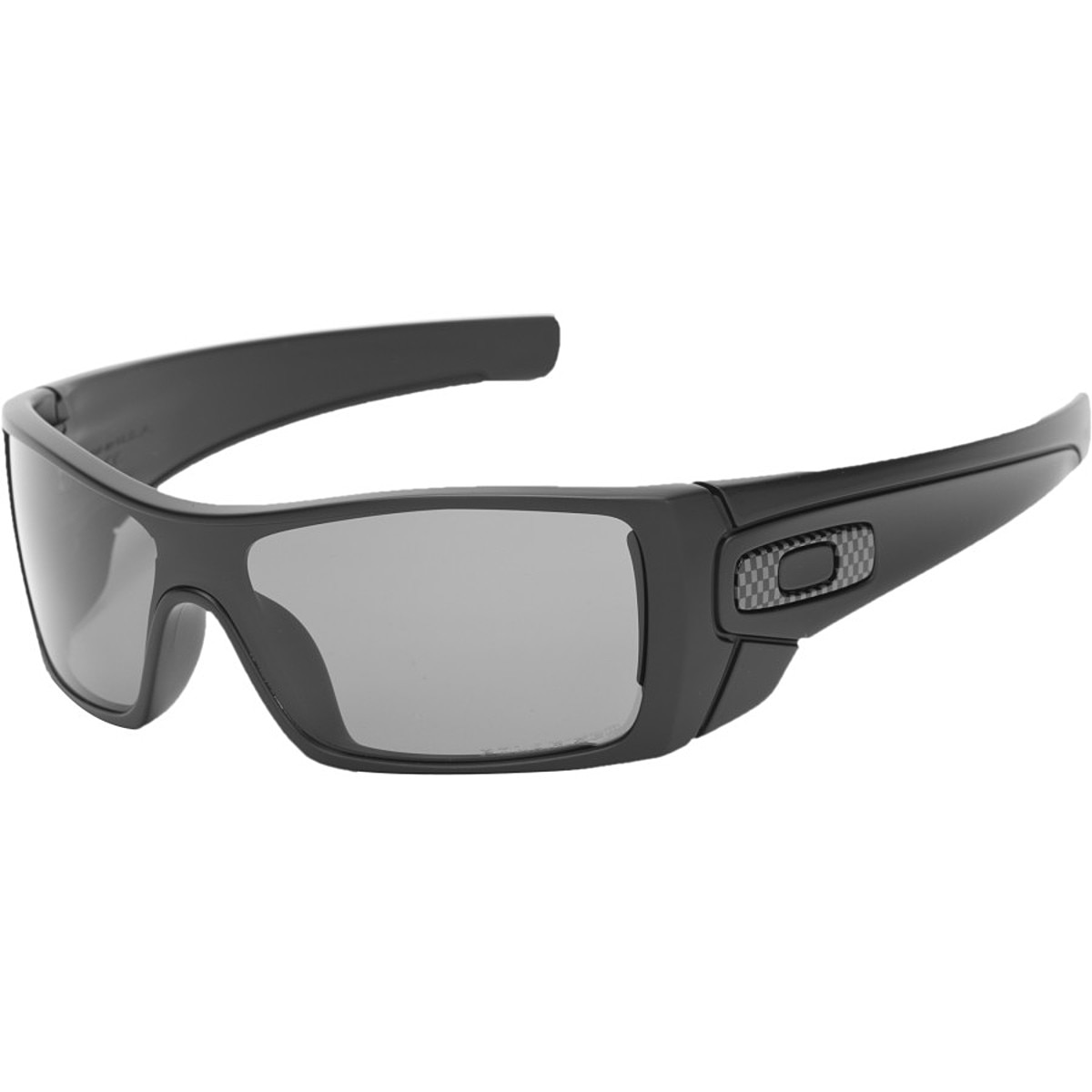 photo: Oakley Polarized Batwolf