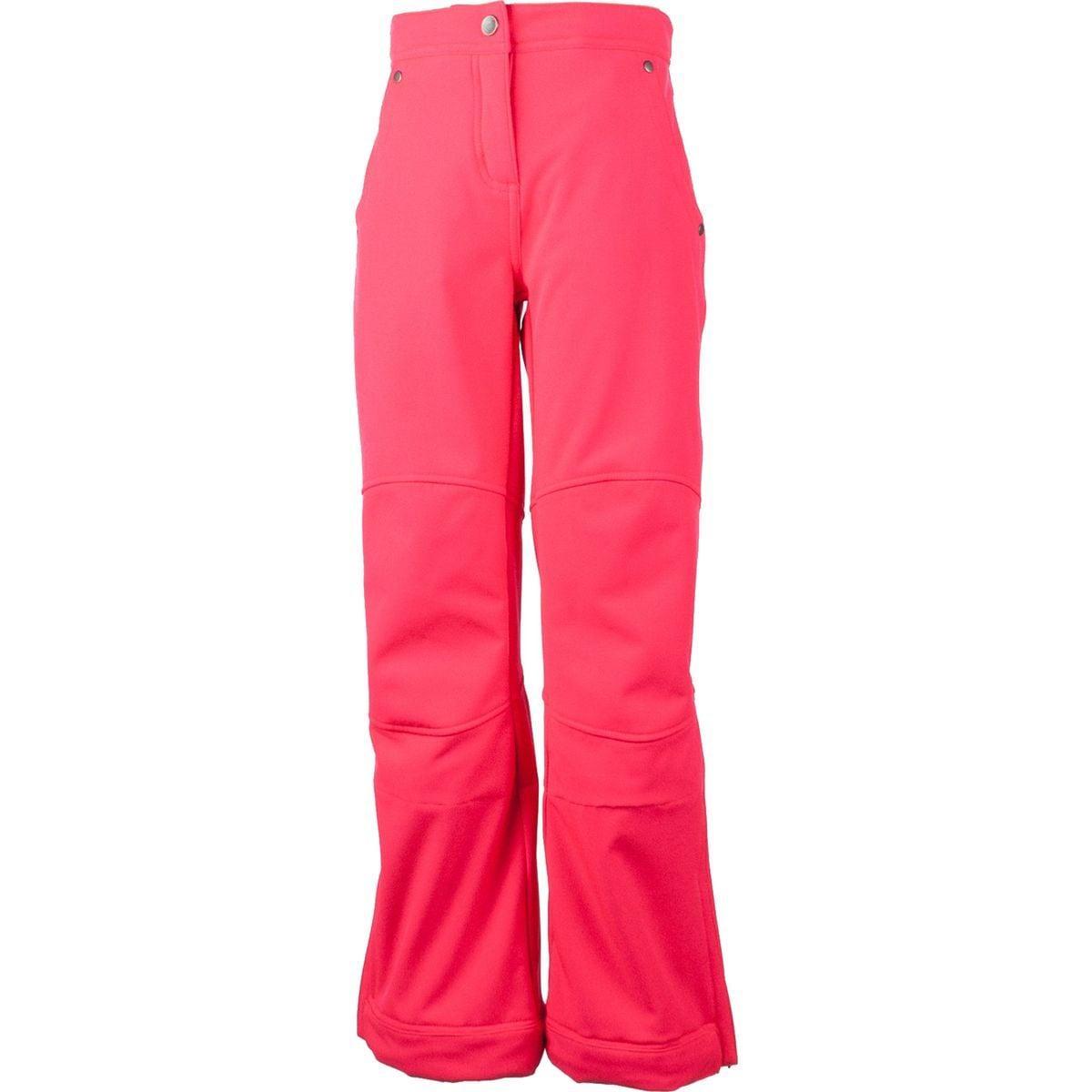 Obermeyer Jolie Softshell Pant - Girls