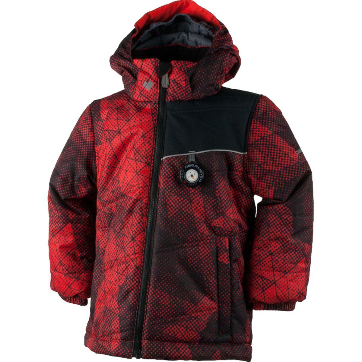 Obermeyer Stealth Jacket - Toddler Boys