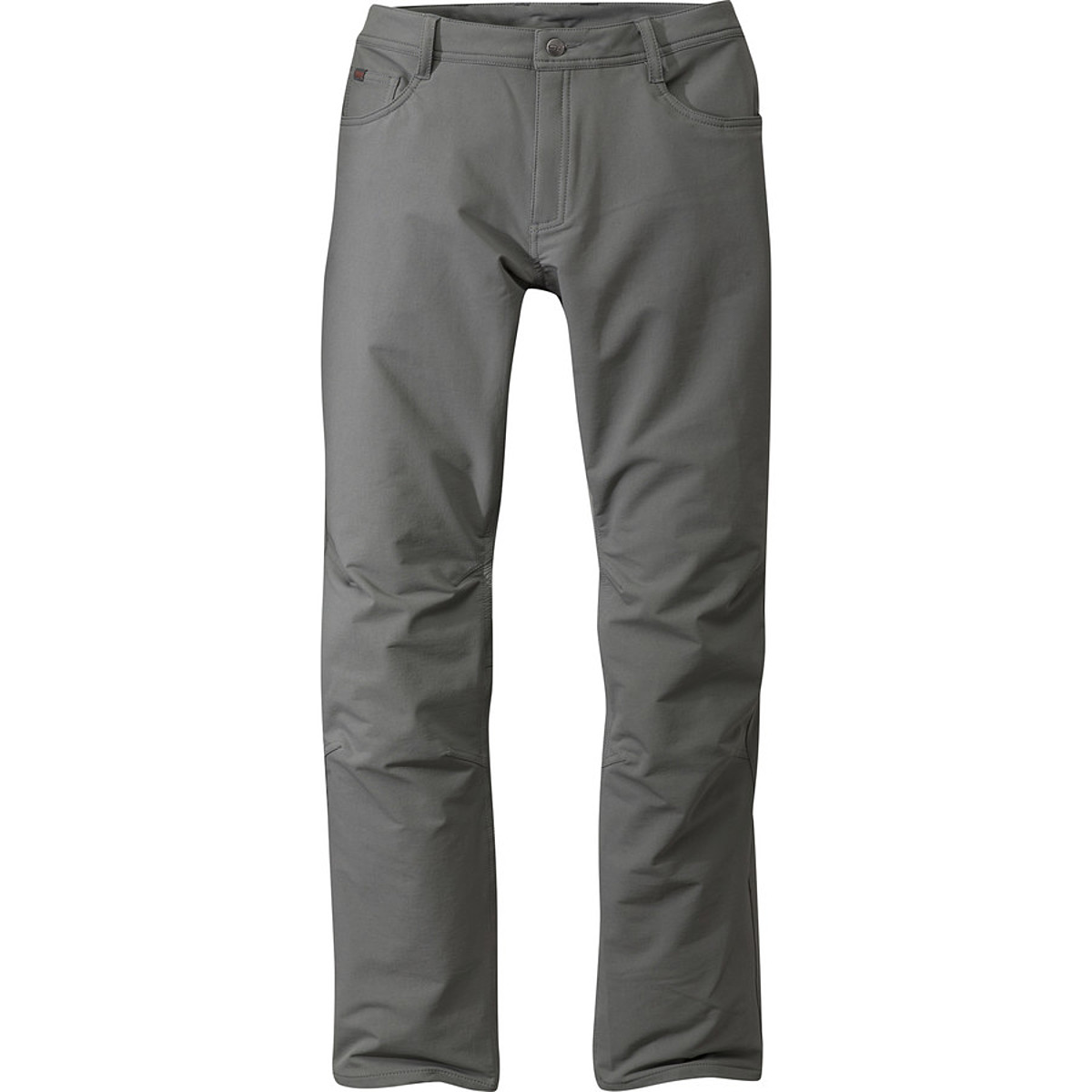 photo: Outdoor Research Rambler Pants soft shell pant