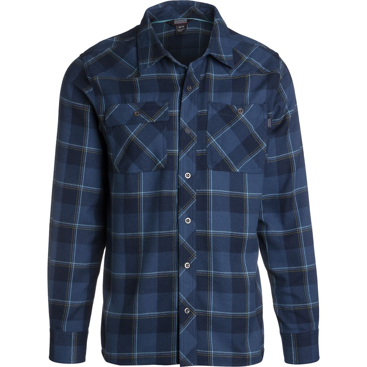 Outdoor Research Feedback Flannel Shirt - Men