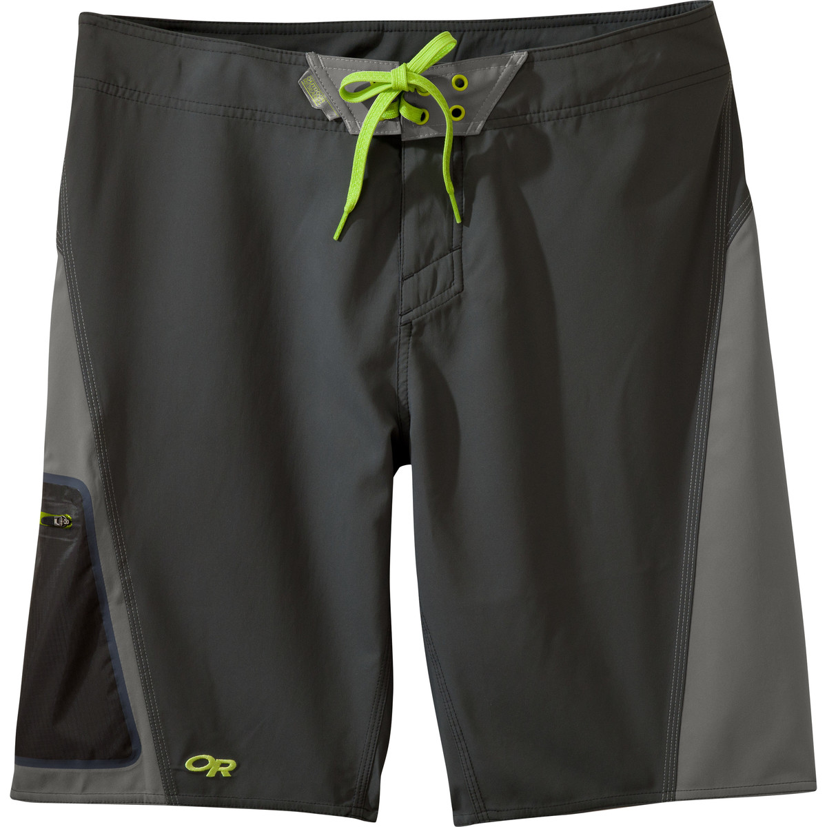 photo: Outdoor Research Lunch Counter Boardshorts
