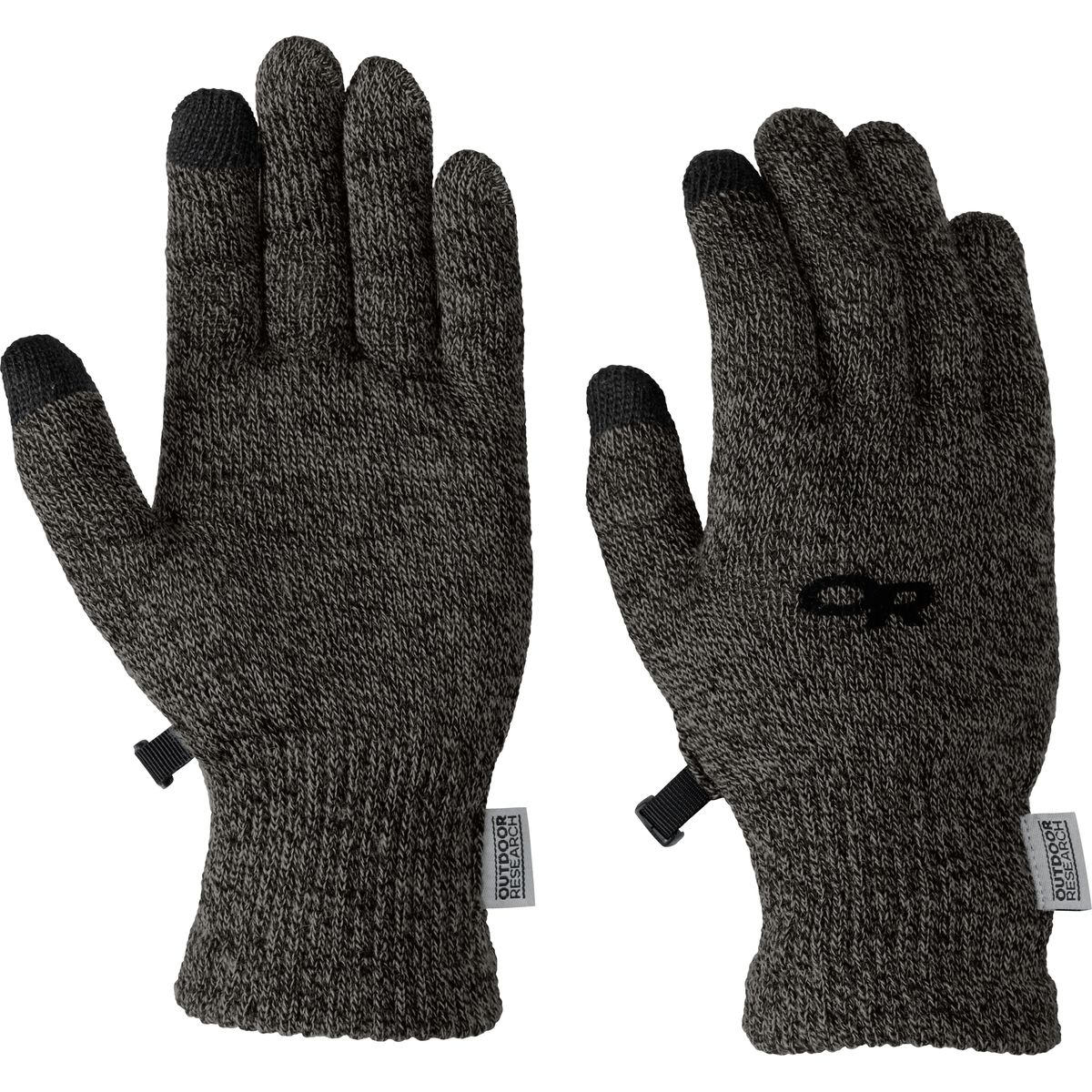 Outdoor Research Biosensor Glove Liners - Kids