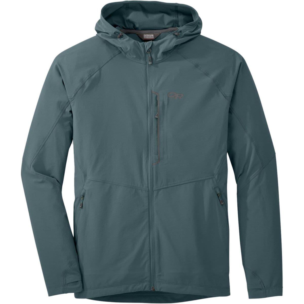 Outdoor Research Ferrosi Hooded Jacket - Men