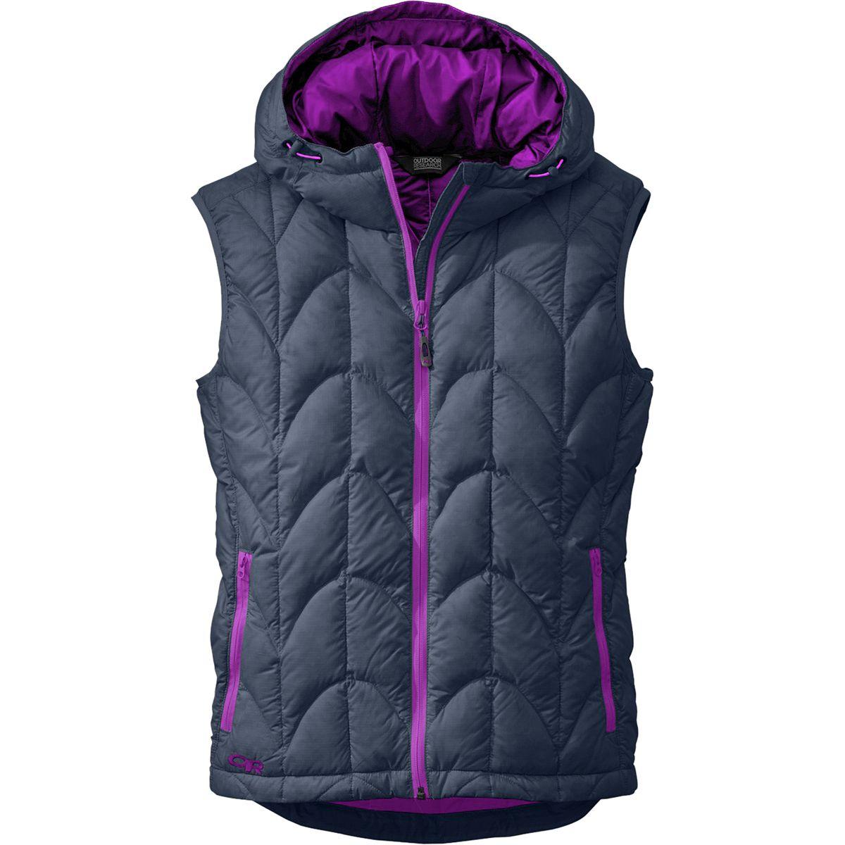 Outdoor Research Aria Down Vest - Women