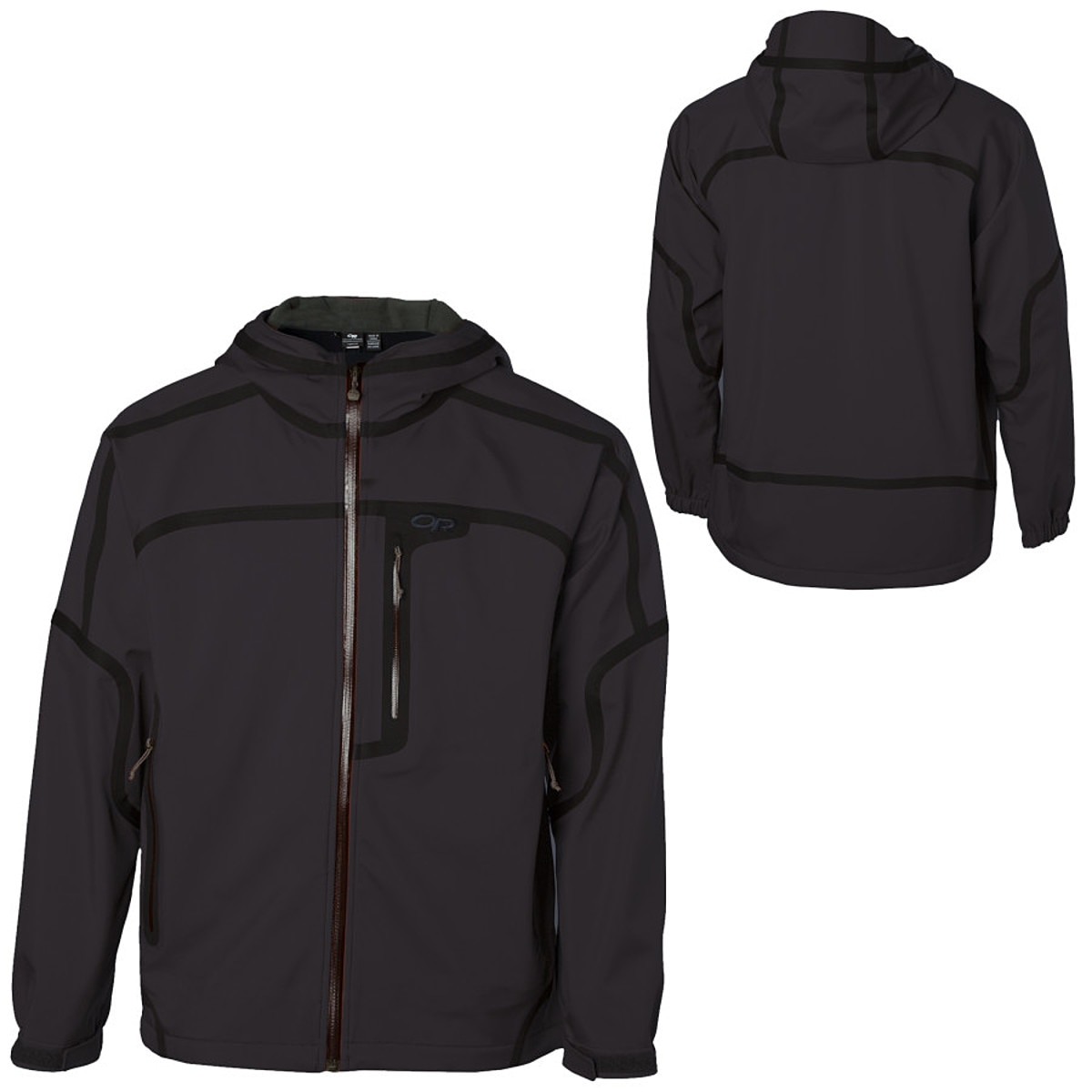 photo: Outdoor Research Men's Mithril Jacket
