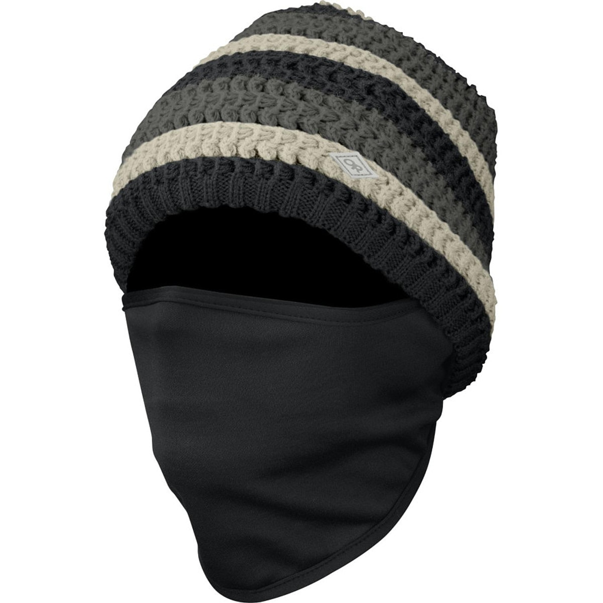 photo: Outdoor Research Tempest Facemask Beanie