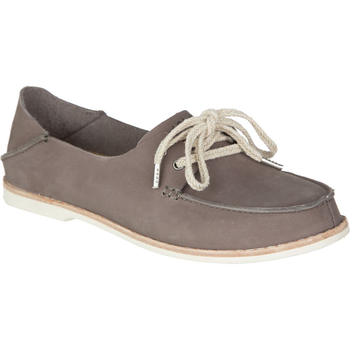 Olukai Moku Leather Shoe - Women's