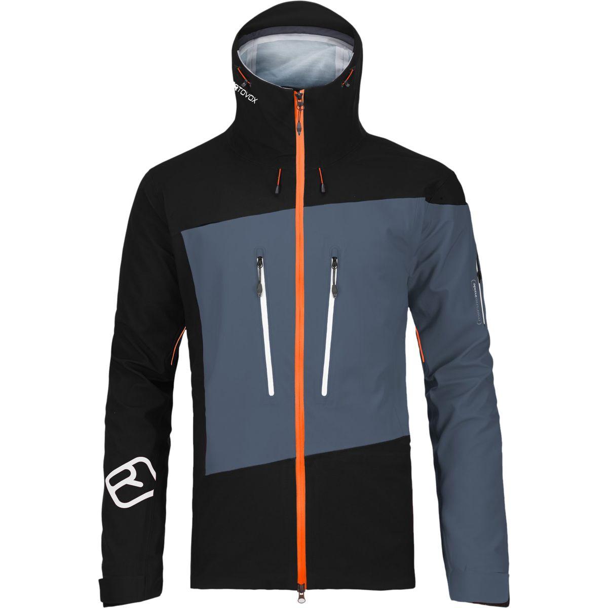 Ortovox Guardian Shell 3L Jacket - Men