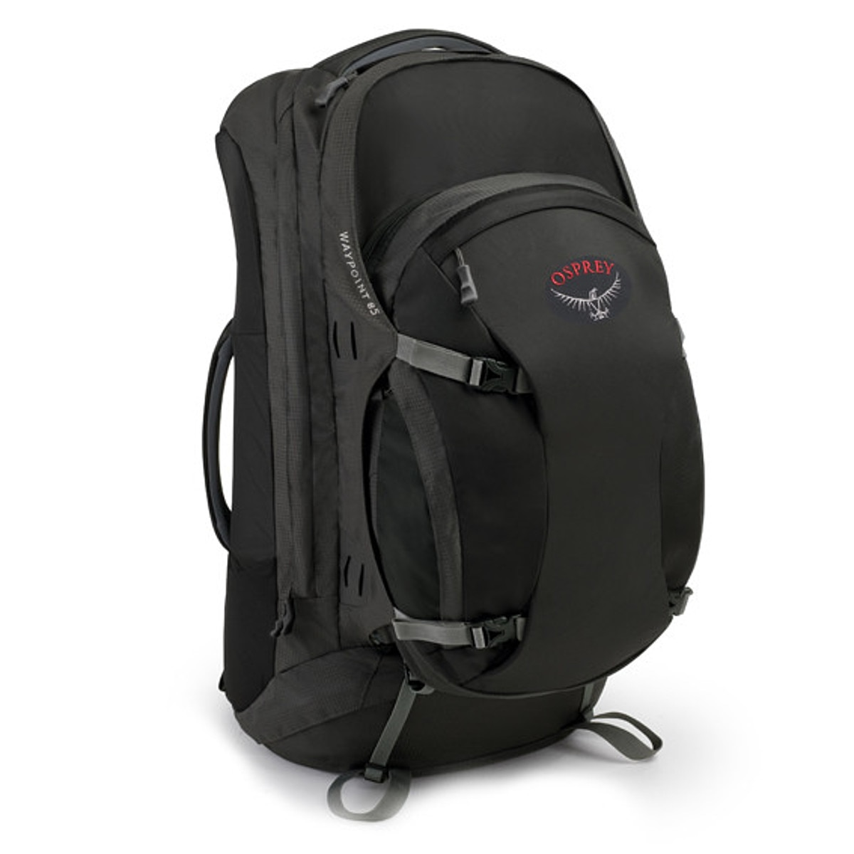 photo: Osprey Women's Waypoint 85 expedition pack (4,500+ cu in)