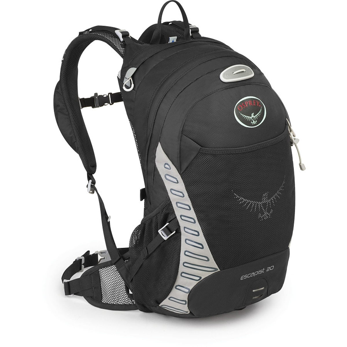 photo: Osprey Escapist 20 daypack (under 2,000 cu in)