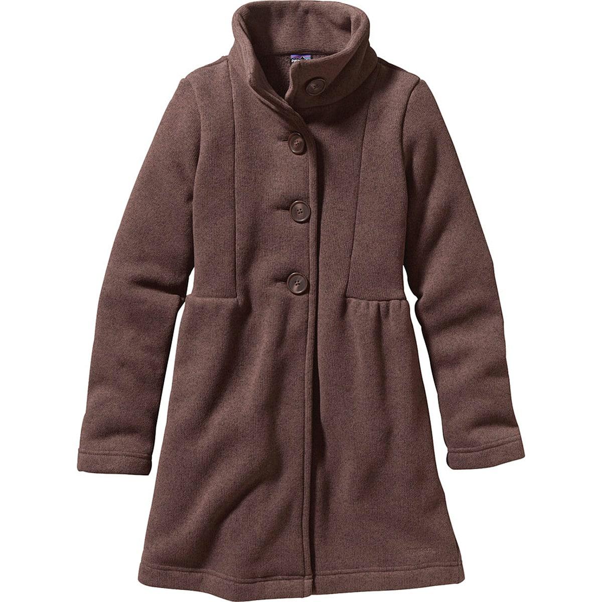 Patagonia Better Sweater Coat - Girls