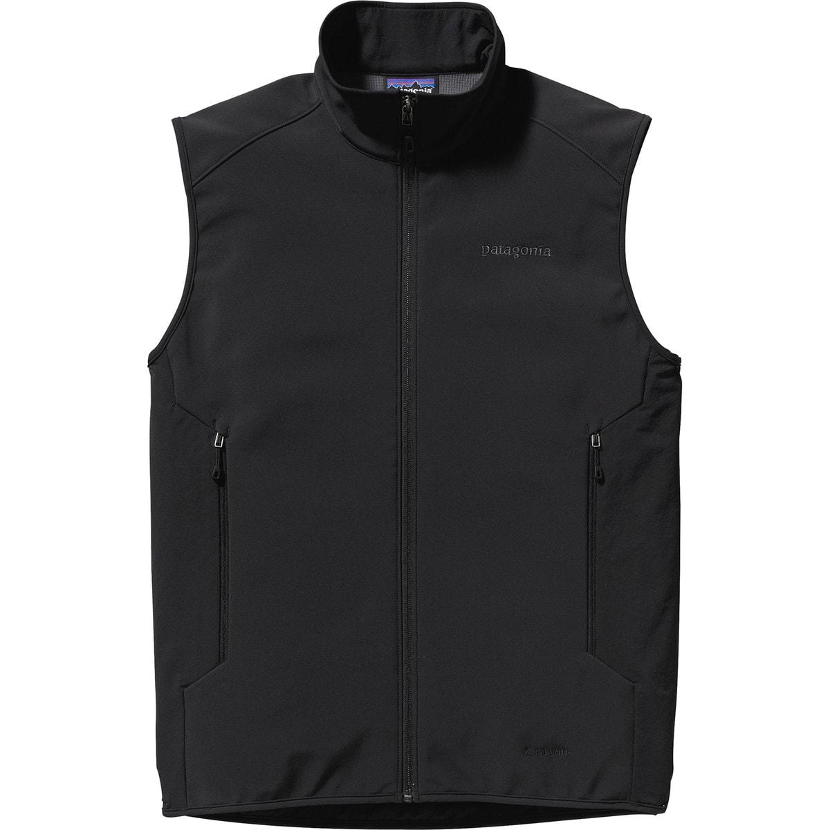 Patagonia Adze Hybrid Vest