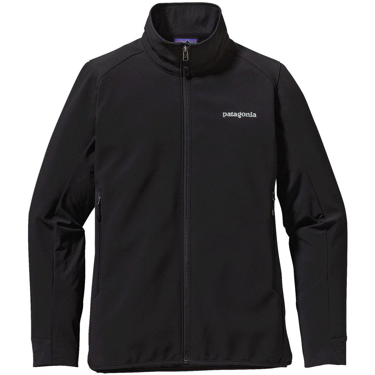 Patagonia Adze Hybrid Softshell Jacket - Women