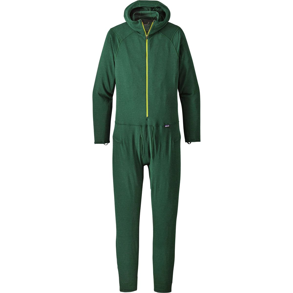 Patagonia Capilene Thermal Weight One-Piece Suit - Men