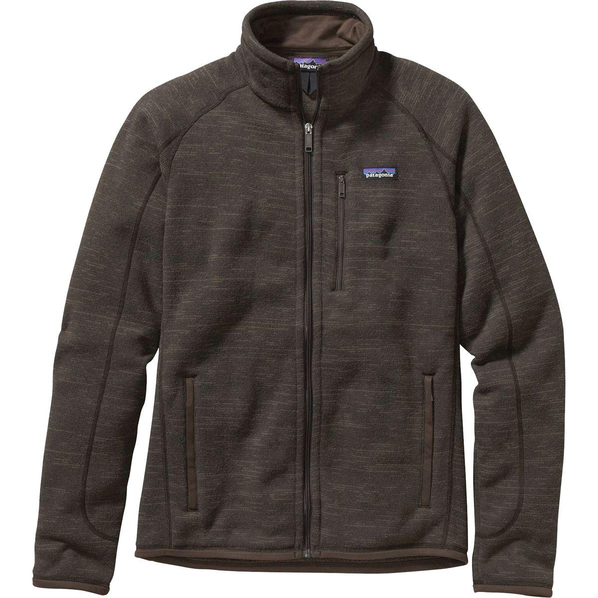 Patagonia Better Sweater Fleece Jacket - Men