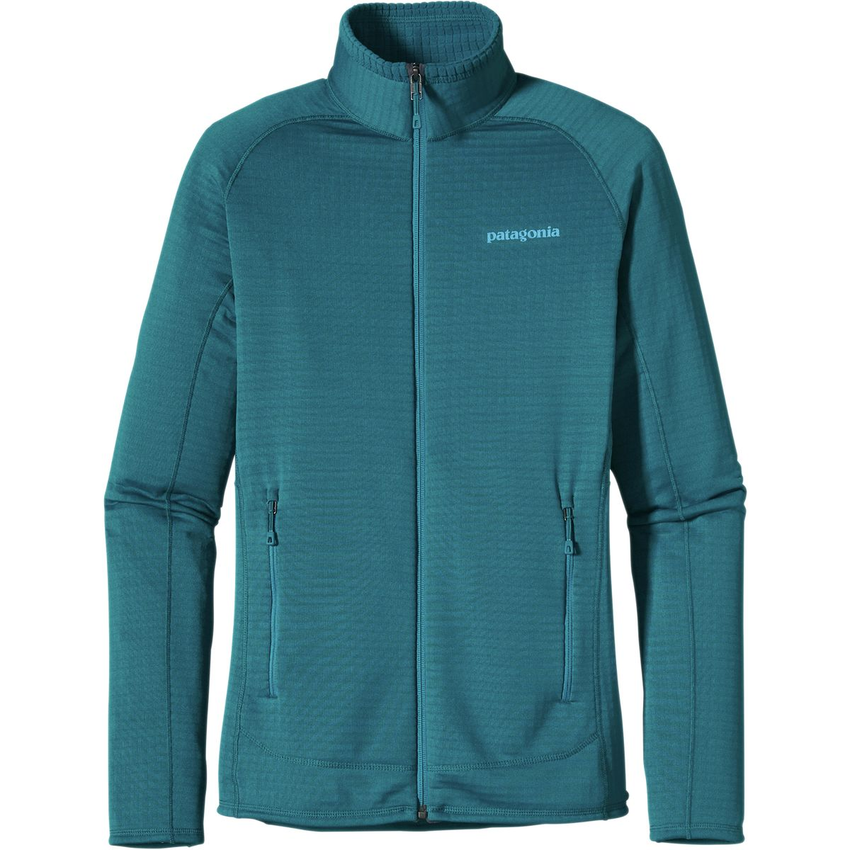 Patagonia R1 Full-Zip Fleece Jacket - Women