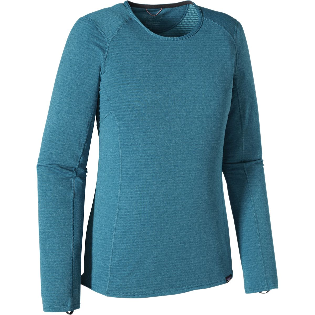Patagonia Capilene Thermal Weight Crew Top - Women