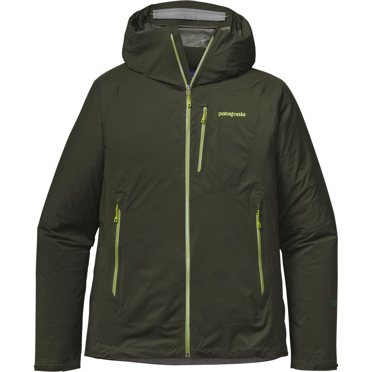 Patagonia Stretch Rainshadow Jacket - Men
