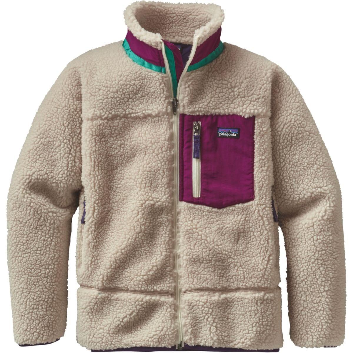 Patagonia Retro-X Fleece Jacket - Girls