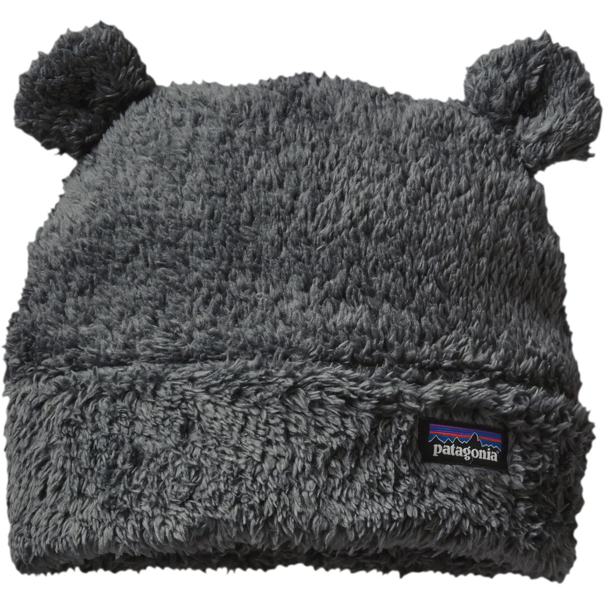 Patagonia Baby Furry Friends Hat - Infant Boys