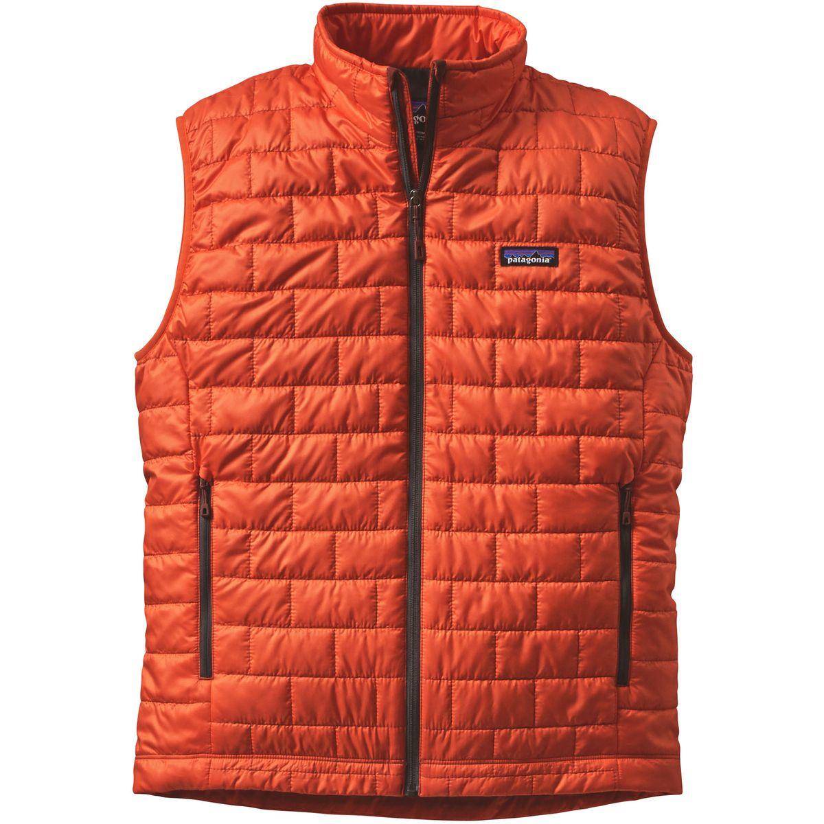 Patagonia Nano Puff Vest - Men