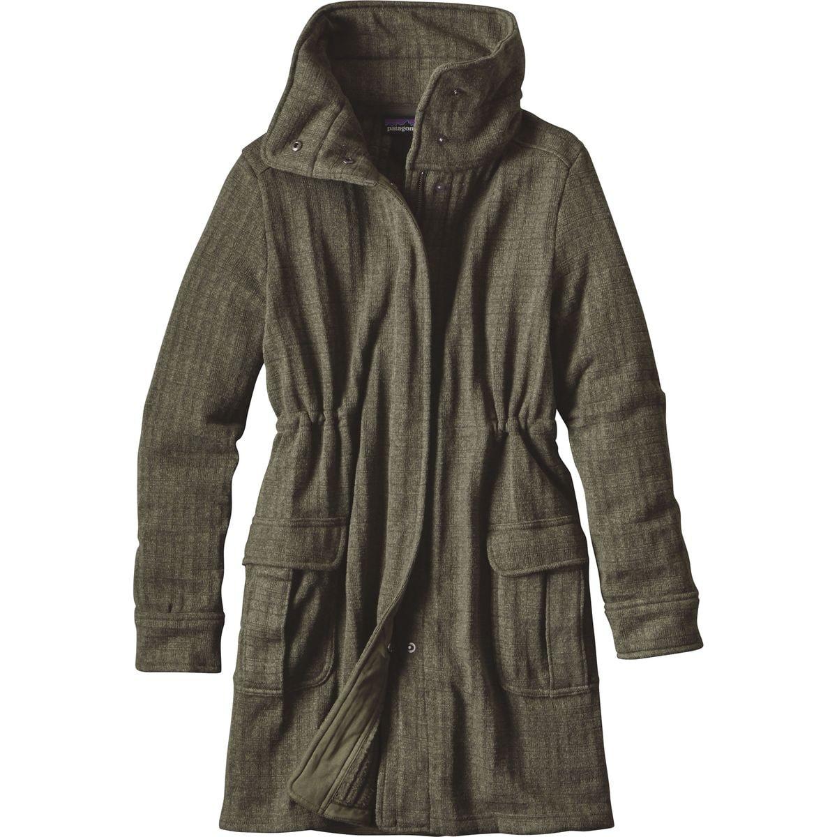 Patagonia Better Sweater Fleece Coat - Women