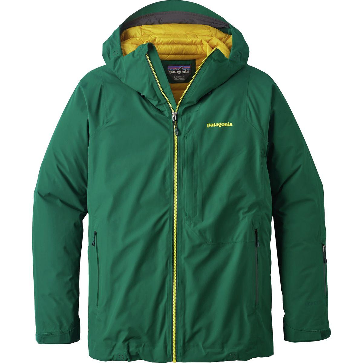 Patagonia Primo Down Jacket - Men