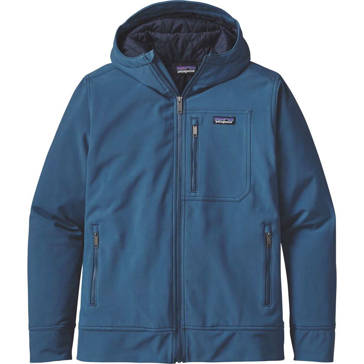 Patagonia Insulated Sidesend Hooded Jacket - Men